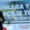 """Cumhurbaşkanı Erdoğan, """"Ben tarih tersi veriyorum; incele bak, ne var o Misak-I Millîde?"""""""