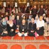 Genç gelecek Talha Uğurluel ile Süleymaniye Camiinde