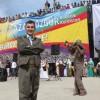 HDP'li Ferhat Encü Brüksel'de PKK çadırına mı gidiyordu (!)