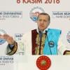Cumhurbaşkanı Erdoğan, HDP'li densizlere yüklendi