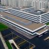 Sancaktepe hastanesine kavuşuyor