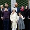 Şehit Halil Kantarcı'nın çocuklarına sünnet töreni