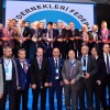 Trabzon günlerine yoğun katılım
