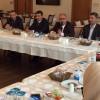Başkan Can, 15 Temmuz Gazileri ve Şehit aileleriyle buluştu