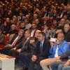 """Üsküdar Belediyesi, """"Demokrasi Nöbeti""""ni meydanlardan salonlara taşıdı"""