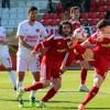 Ümraniyespor, Sivassporu farklı yendi