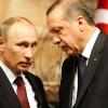 Cumhurbaşkanı Erdoğan, RF Başkanı Putin'le telefonla görüştü