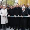 Cumhurbaşkanı Erdoğan, Abdullah Gül Müzesi ve Kütüphanesi'ni açtı