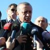 """Cumhurbaşkanı Erdoğan, """"Faiz lobisine milletimiz prim vermemeli"""""""