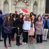 Sancaktepe Belediyesi, Batmanlı öğrencileri İstanbul'da ağırladı