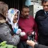 İstanbul Emniyeti'nden Tunç Uncu'nun ailesine ziyaret