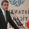 İTO Başkanı Çağlar'dan milli ekonomi seferberlik çağrısı