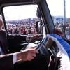 Üsküdarlılardan Haleplilere 100 tırlık merhamet eli