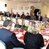 Başkan Yazıcı, Anadolu Yakası Kent Konseylerini ağırladı