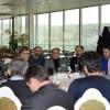 Başkan Türkmen, Üsküdar'ın 'Örnek Dönüşüm' planlarından bahsetti