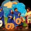 İstanbul İl Milli Eğitim Müdürlüğü'nden çocuklara  'Berfu'nun Rüyası' oyunu