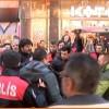 Kadıköy'de bilindik görüntüler