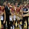 Türkiye U16 Milliler şampiyon oldu
