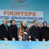 """Başbakan Yıldırım, """"Fikirtepe'ye 35 bin konut inşa edilecek"""""""