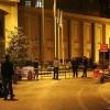 AK Parti İl Başkanlığı'nı işgal eden 74 asker, hakim karşısına çıkıyor