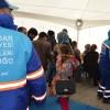 """Damarlarında iyilik olan Üsküdar Gençliğine bir destekte """"Doğa Dostu"""" personelden"""