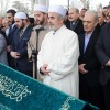 Bakan Soylu'nun vefat eden amcası son yolculuğuna uğurlandı