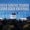 """Başbakan Yıldırım, """"Vatandaşa itaat et rahat et"""""""