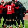 Ümraniyespor Süper Lig aşkıyla galip