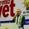 """Mustafa Ataş, """"Her gün bir tane 'Evet' diyecek seçmenle buluşmalıyız"""""""