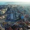 Taksim Camii için kazma vuruluyor