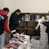 İstanbul'da 9 bin adet bandrolsüz kitap ele geçirildi
