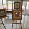 Çekmeköy Belediyesi'nde klasik sanatlar sergileniyor