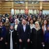 İstanbul'un AK Kadınları Bakan Albayrak'ı ağırladı