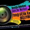 Beyoğlu Belediyesi fotoğrafçılık atölyesi kursları başlıyor