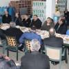 Başkan Hasan Can'ın Ümraniye esnaf ziyaretleri sürüyor