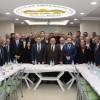 Kastamonulular yoğun katılımla Başkan Hasan Can'ı ağırladı