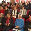 Kadıköy'ün AK Kadınları sandığına sahip çıkıyor