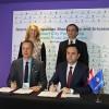 İBB, Ericsson'la işbirliği yaptı