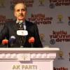 Recep Tayyip Erdoğan AK Parti'nin ana direğidir