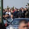 Cumhurbaşkanı Erdoğan, Cuma Namazını Hazreti Ali Camii'nde kıldı