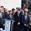 Bilal Erdoğan, Üsküdar'da Ömer Öztürk Camii açılışında