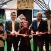 Üsküdarlı genç enderun öğrencilerinden 'Takas Dükkanı'