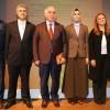 """Sümeyye Erdoğan Bayraktar, """"Kadın ve Yoksulluk"""" kongresine katıldı"""