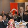 Doğu ve Güneydoğulular Kadıköy'de Mustafa Ataş'la buluştu