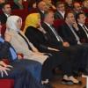 AK Parti Tuzla, Bakan Bozdağ'ı STK'larla buluşturdu