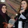 Fatma Yazıcı, Tuzla'da yılın kadını