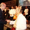 Cumhurbaşkanı Erdoğan, Erol Parlak Çanakkale Ağıtları Konseri'ne katıldı