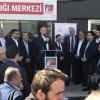 Çekmeköy'e yeni aile sağlığı merkezi