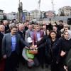 Üsküdar Belediyesi, Şehit Mete Sertbaş'ın adını Acıbadem'de yaşatıyor