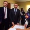 İbn-i Haldun Gençlik Merkezi açıldı
